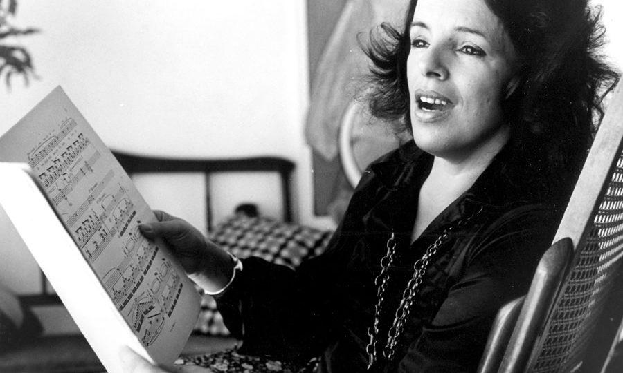 Maria Lúcia: novo padrão de interpretação das obras de Villa-Lobos