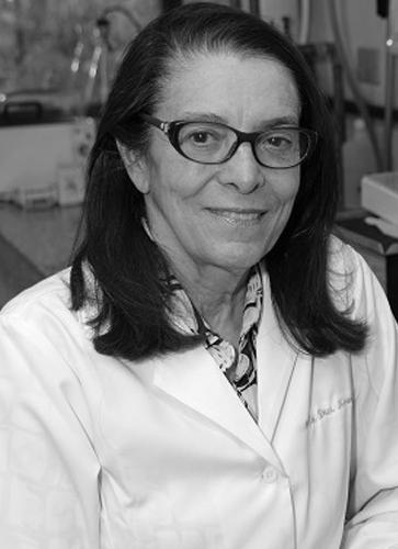 Norma de Melo, Ph.D, Emérita do ICB/UFMG.