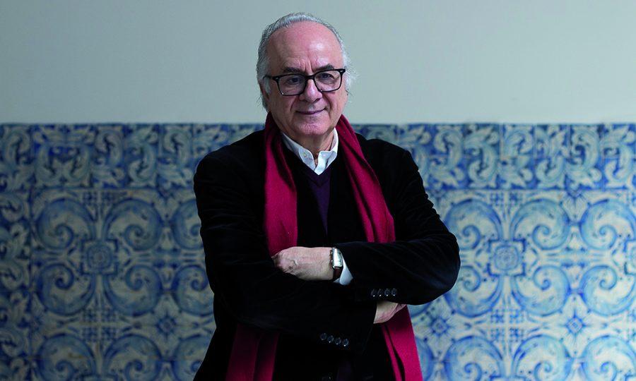 Boaventura: investigações no campo da sociologia do direito. Foto: Gustavo Lopes Pereira/Fundação Gonçalo da Silveira.