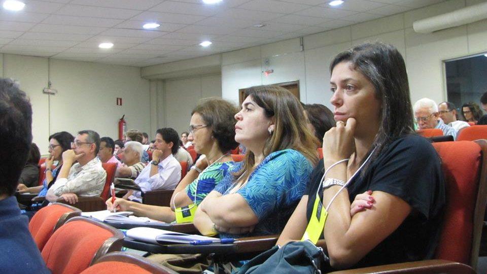 Encontro na UFMG reuniu dirigentes de 41 instituições universitárias da região Sudeste. Foto: Arquivo Proex