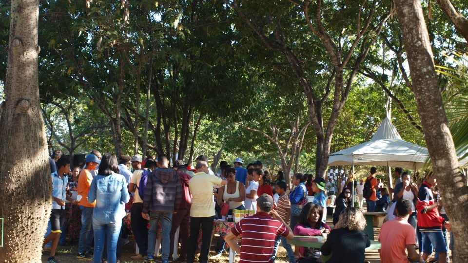 Foto: Jessika Viveiros / UFMG
