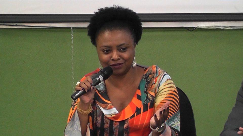 Nilma Lino Gomes: diversidade escancara a face oculta das relações de poder. Foto: Cedecom Montes Claros