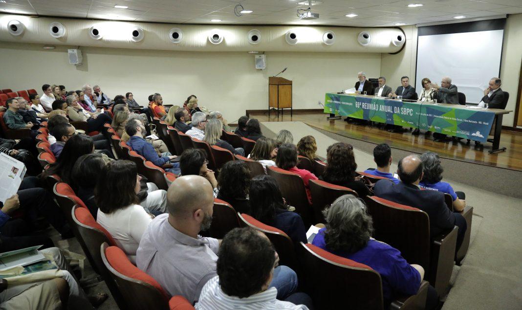 Foto em destaque: Foca Lisboa/ UFMG
