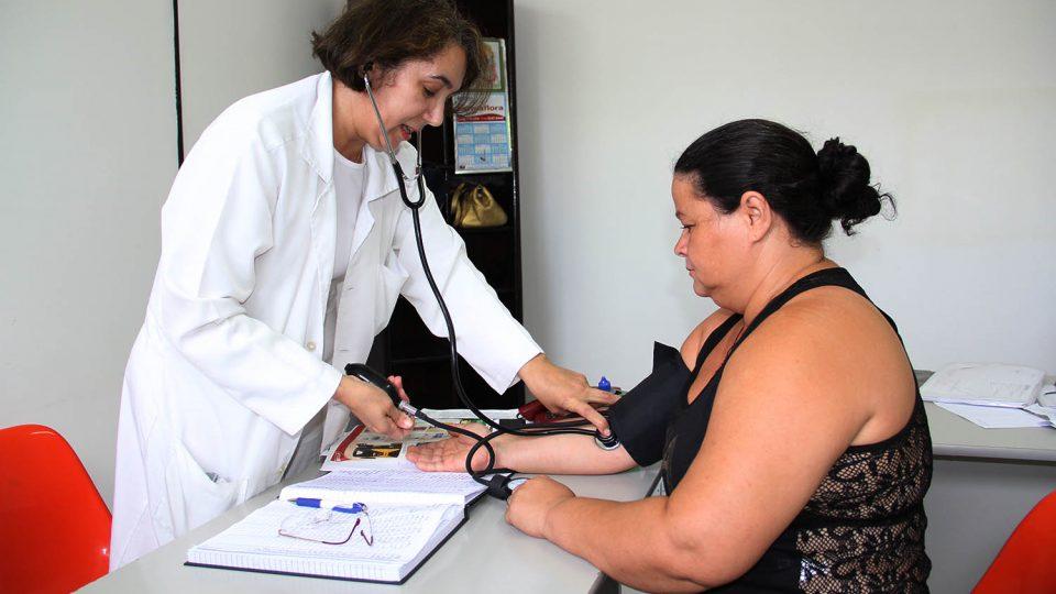 Atividades vão abordar diversos aspectos da promoção da saúde. Foto: Prefeitura de João Pessoa (PB)