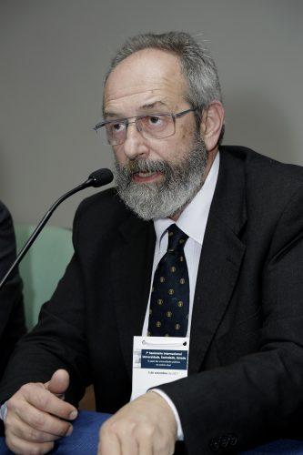 Secretário executivo da AUGM, Alvaro Maglia. Foto: Foca Lisboa/ UFMG