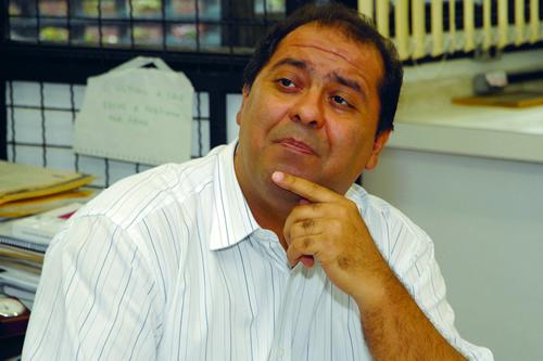Willi Gonçalves: busca de um modelo sustentável de conservação do patrimônio