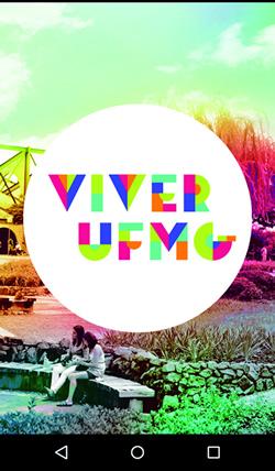 Aplicativo Viver UFMG
