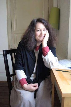 Oficina com a animadora Svetlana Filippova - maio de 2016