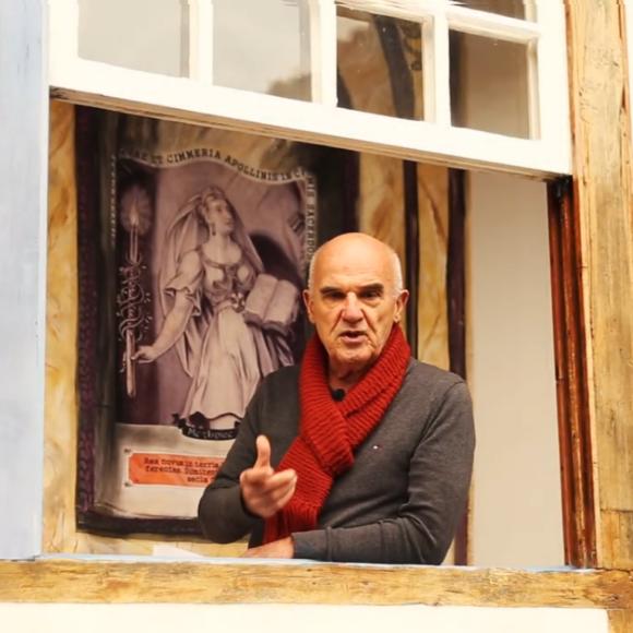 """Exposição """"Me Aspice: Sibilas na Semana Santa"""" – Parte 2"""