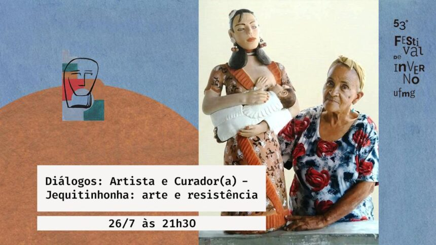 Artesãs e artesãos do Vale do Jequitinhonha são contemplados em projeto do Centro Cultural UFMG