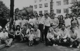 Acervo: Projeto Manuelzão