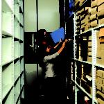 Esvaziando as prateleiras: política de arquivos estabelece diretrizes para a gestão da massa documental da UFMG
