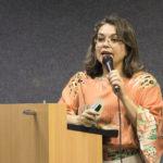 Vice-Diretora da Diarq participa da 3ª Semana Nacional de Arquivos, na Universidade Federal do Ceará