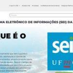 UFMG promove curso de capacitação do Sistema Eletrônico de Informações (SEI)