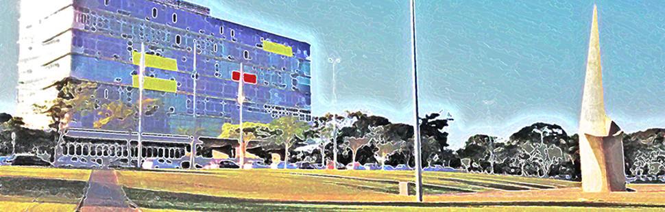 Reitoria UFMG