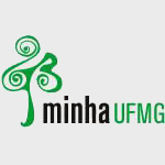 Logomarca minhaUFMG