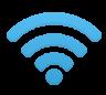 icone Rede sem fio