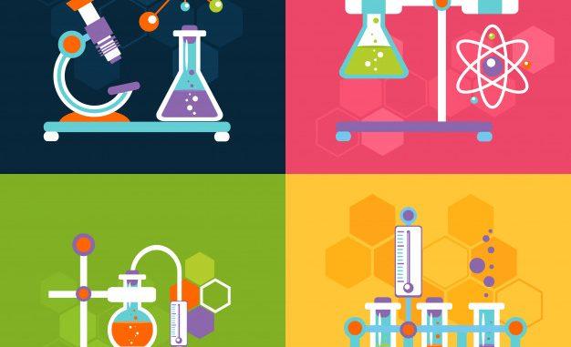 coordenação química