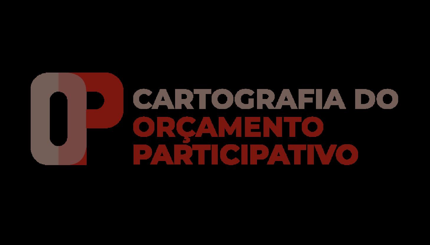 Cartografia do orçamento participativo
