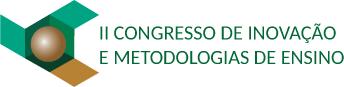 Congresso de Inovação e Metodologias de Ensino