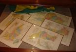 Pesquisa Cartografia