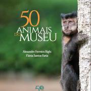 50 Animais do Museu