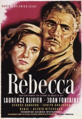 Assistir Rebecca, A Mulher Inesquecível - 1940