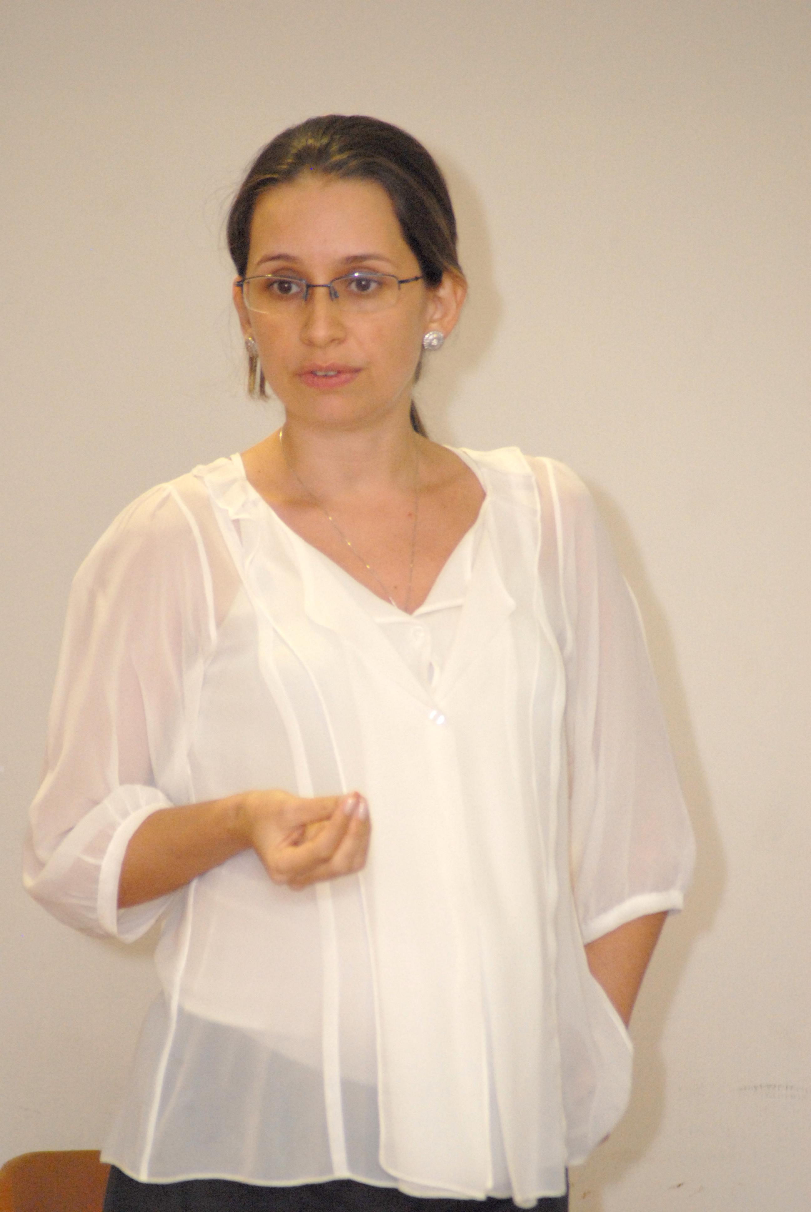 Lilian Resende - Isabella Lucas/UFMG
