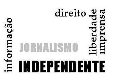 Resultado de imagem para jornalismo independente