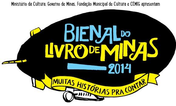 4ª Bienal do Livro de Minas