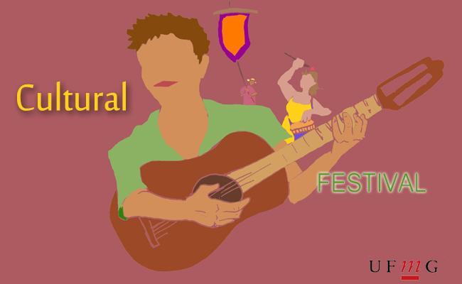 Evento 'Tô de boa, tô no campus' promove atividades de lazer e entretenimento neste sábado no campus Pampulha