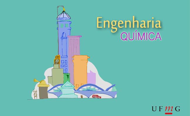 Mestrado em Engenharia Química seleciona candidatos