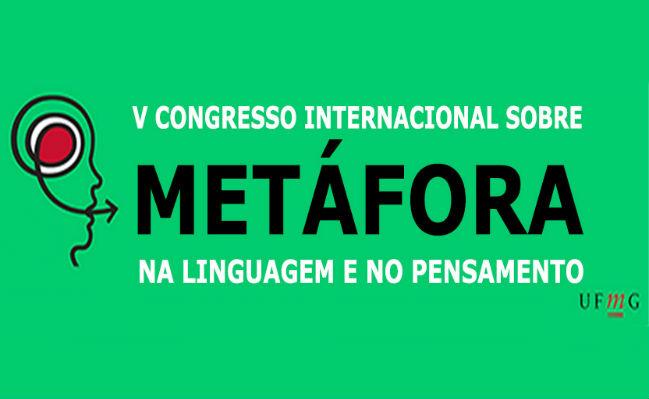 Inscrições abertas para o Congresso Internacional sobre Metáfora na Linguagem