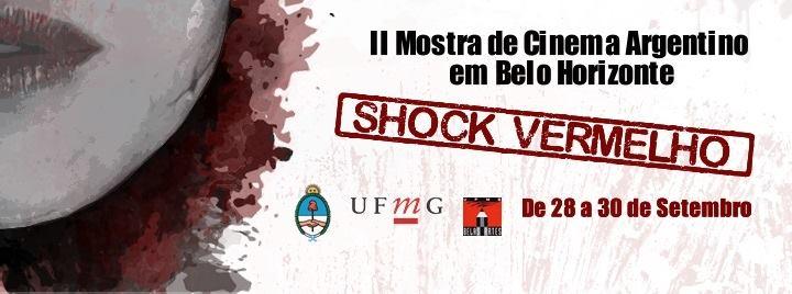 """Belas Artes sedia II Mostra de Filmes Argentinos """"Shock Vermelho"""""""