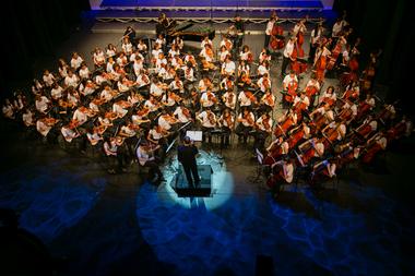 Orquestra Sesc se apresenta nesta quarta-feira (23/09) no Conservatório com repertório erudito e popular