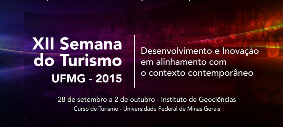 """""""Turismo no desenvolvimento regional"""" será tema de semana de debates"""