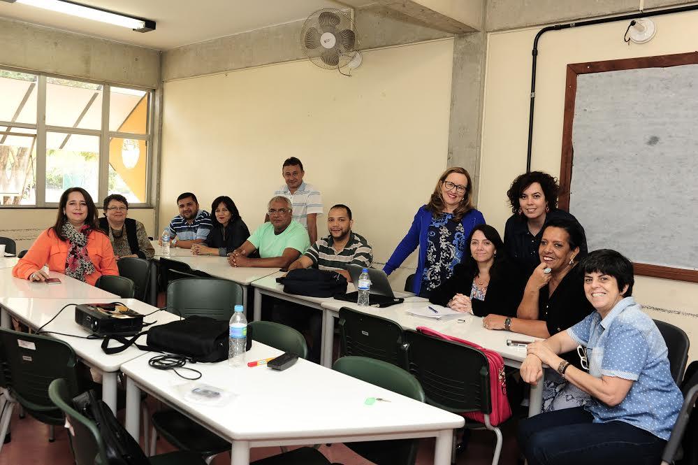 MEC promove encontro na UFMG para debater referência curricular da educação básica