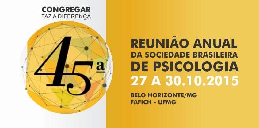 Campus Pampulha sedia reunião anual da Sociedade Brasileira de Psicologia