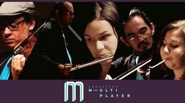 Conservatório recebe orquestra que adapta trilhas de games para o universo clássico