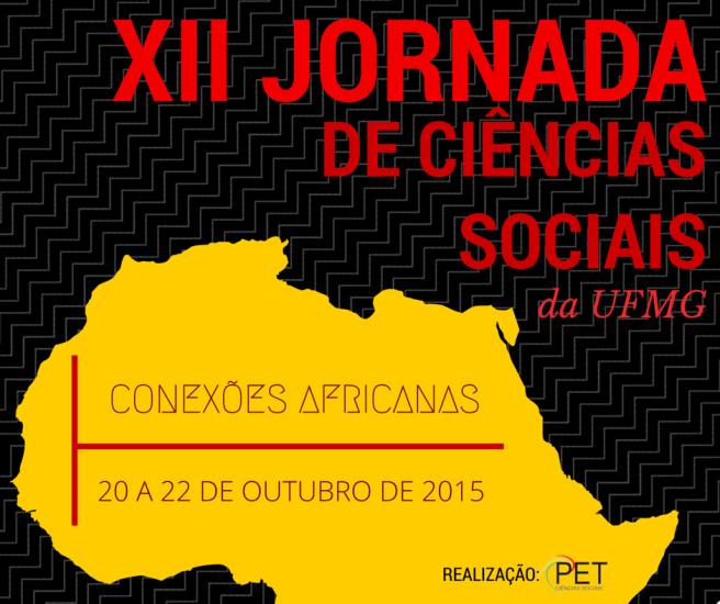 Laços entre Brasil e África serão tema da próxima edição da Jornada de Ciências Sociais