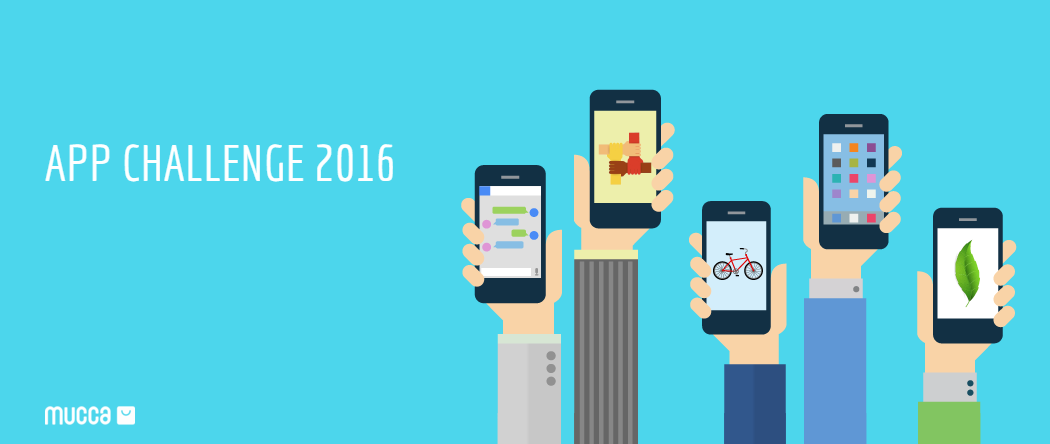 Concurso de desenvolvimento de aplicativos para 'mudar o mundo'