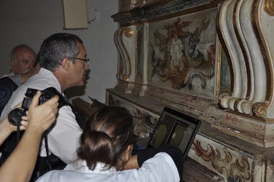 Evento no campus Pampulha vai reunir laboratórios que desenvolvem tecnologias para estudo e preservação de bens culturais