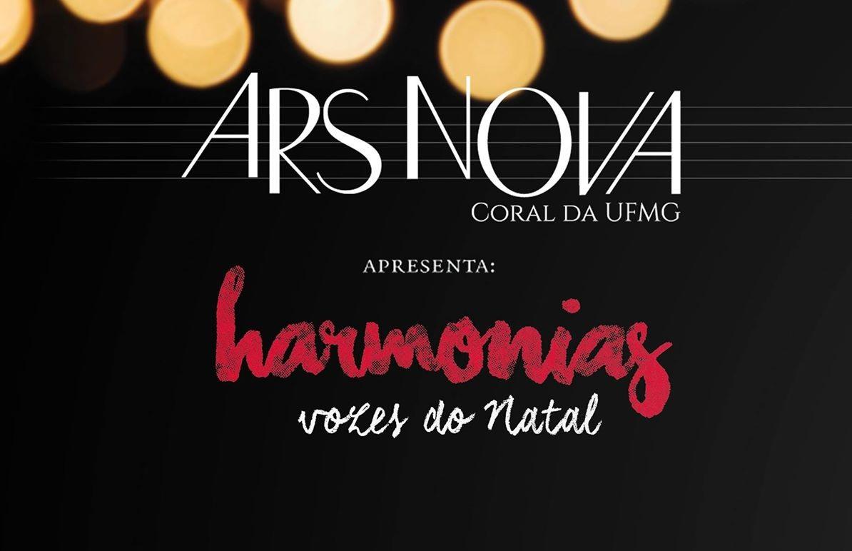 Coral Ars Nova e Orquestra Barroca fazem concertos natalinos em Belo Horizonte