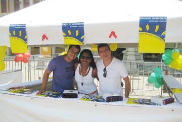 Dia Mundial do Combate à Aids – Conheça o Projeto da UFMG que mobiliza a população contra o vírus HIV
