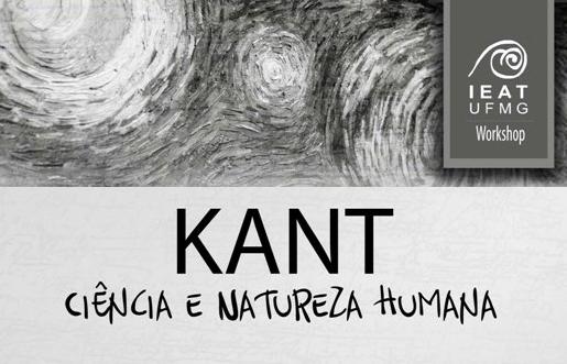 Workshop ministrado por professora residente do Ieat discutirá pesquisa sobre cognição e racionalidade à luz de Kant