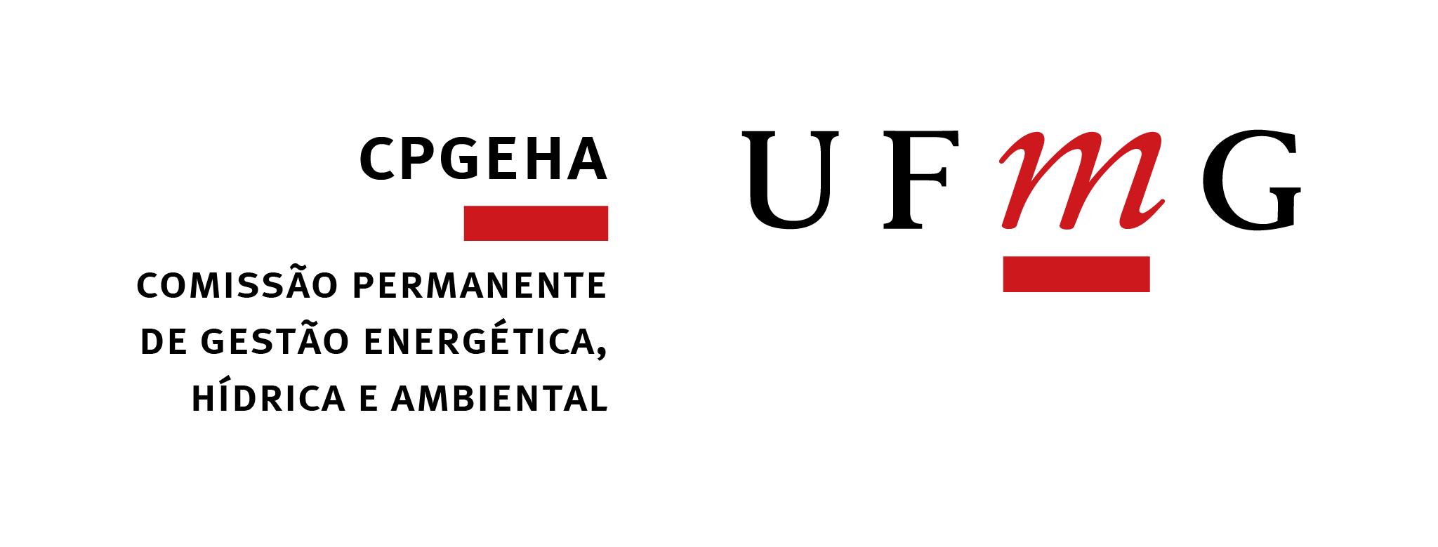 Assinatura CPGEHA